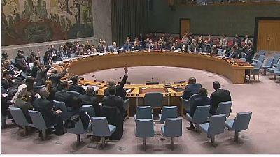 L'ONU rejette le projet de résolution pour l'embargo des armes au Soudan du Sud