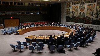 Le Conseil de Sécurité de l'ONU a voté l'arrêt des colonisations par Israël