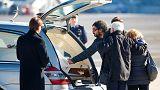 Теракт в Берлине: тело погибшей итальянки доставлено на родину