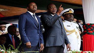 Kenya : protestations autour de la réforme du système électoral