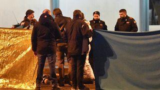 دستگیری سه فرد مرتبط با مظنون اصلی حمله تروریستی برلین