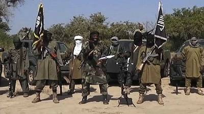 Boko Haram ousted from its last stronghold - Buhari