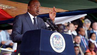 Léger recul de la croissance au Kénya à 5,7%