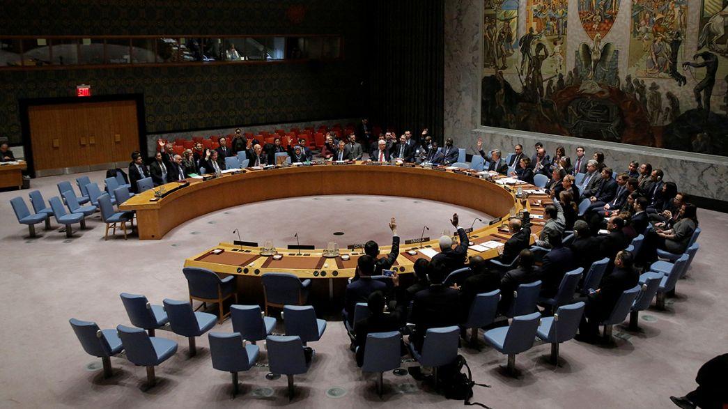 """Netanyahu """"contra-ataca"""" resolução da ONU sobre Israel"""