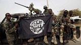 الرئيس النيجيري يعلن طرد بوكو حرام من أخر معاقلها شمال شرق البلاد