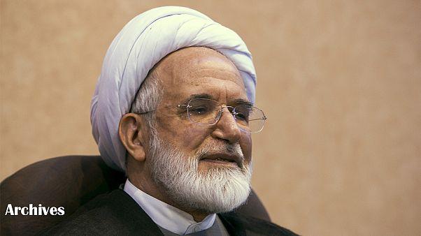 مهدی کروبی حل اختلاف در رهبری اعتماد ملی را به شورای مرکزی حزب واگذار کرد
