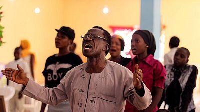 Nigerian: Maiduguri residents prepare for Christmas as security improves