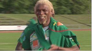 Rigobert Song retrouve le sourire