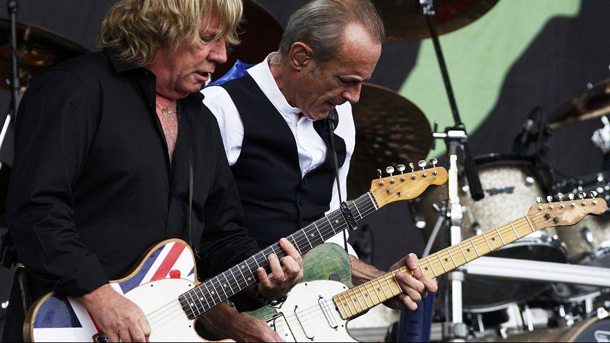 Le guitariste de rock Rick Parfitt est décédé