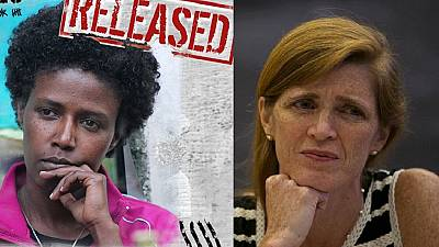 Ethiopia's mass release of 'detainees' excites top US officials, call for more