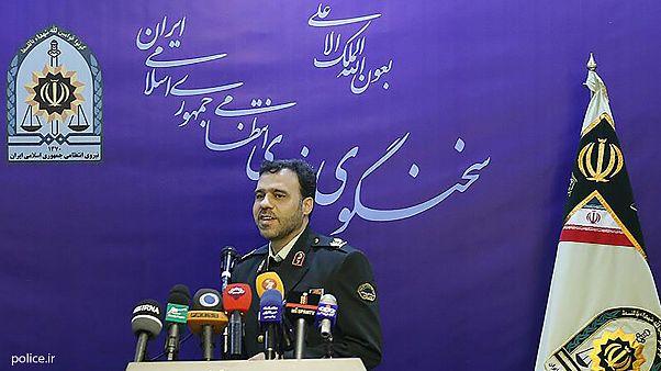 پلیس ایران: تشکیل یک قرارگاه مخصوص برای انتخابات آتی ریاست جمهوری