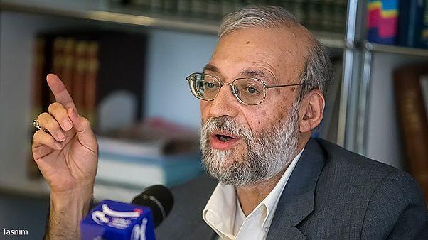 جواد لاریجانی: مجازات اعدام قاچاقچیان مواد مخدر حذف نمیشود