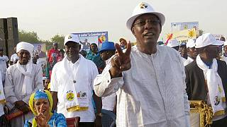 Chad: Government wont pay striking workers