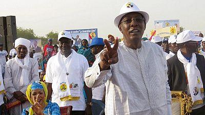 Tchad : plus de salaires pour les grévistes d'ici janvier 2017