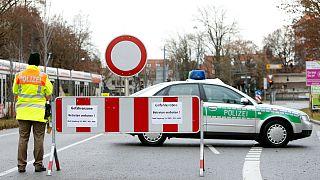 Fliegerbombe in Augsburg entschärft