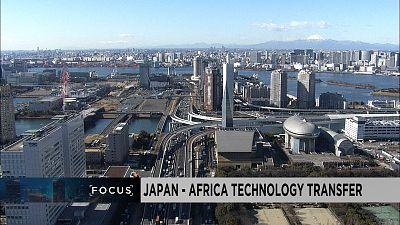 Focus/Japon-Afrique : un nouveau modèle de coopération