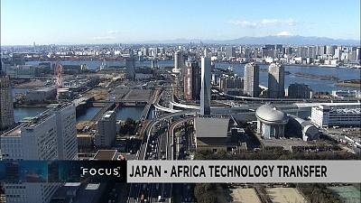 [Focus] Japan-Africa : A new form of partnership