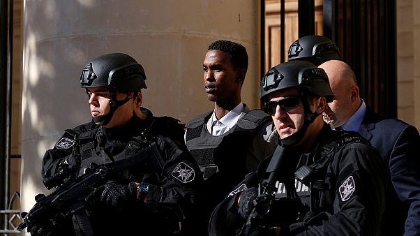 На Мальте начался суд над ливийскими угонщиками