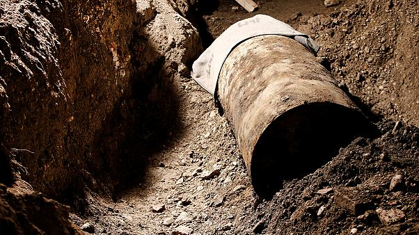 54,000 evacuated as WW2 bomb found in Germany