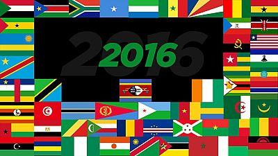 Rétro sportive 2016 : ces évènements qui ont marqué le continent