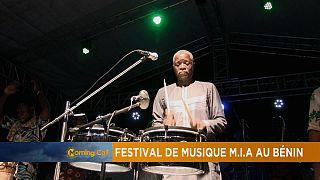 Le festival Mia au Bénin [Grand Angle]