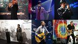 Τραγική χρονιά το 2016 για την μουσική