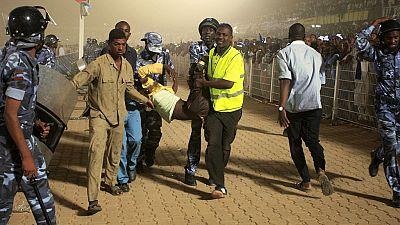 Soudan: 20 personnes hostiles à la hausse des prix du carburant libérées