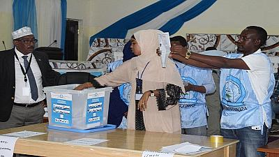 Somalia: Upper house seats block efforts to end electoral process