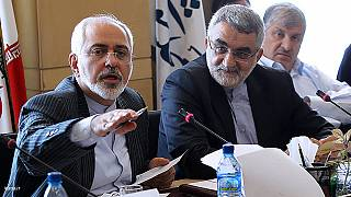 واکنشهای تازه به انتشار سخنان ظریف: ابراز تاسف شدید وزارت خارجه ایران