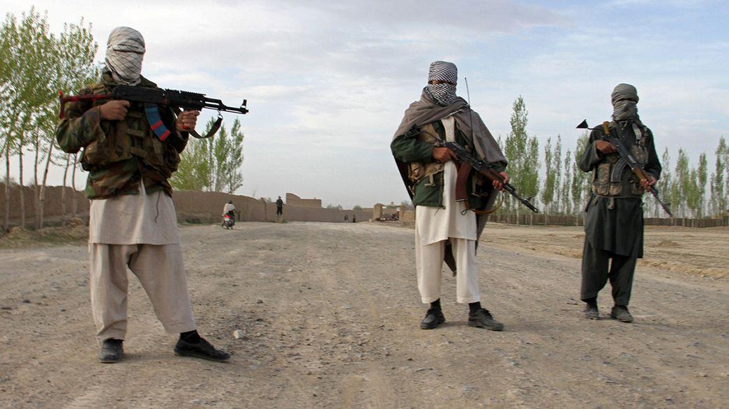 Afghanistan : un chef taliban tué par l'armée