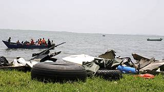 30 players and supporters of local football team drown in Uganda