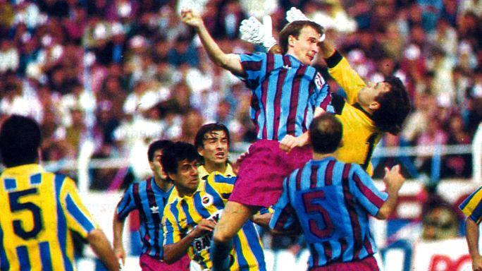 Trabzonspor - Fenerbahçe:  Bordo mavililer yarım asır sonra Avni  Aker'e veda ediyor