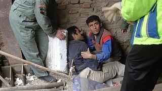 چرا سوانح و مرگ و میر حوادث کار در ایران بالاست؟