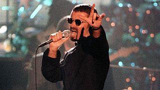 George Michael: fra i fans che rendono omaggio a un amico più che a un'icona