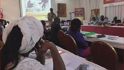 Burkina Faso : rencontre internationale pour la promotion de la vidéographie citoyenne