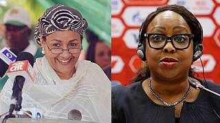 2016 Review: Two African women with standout international appointments