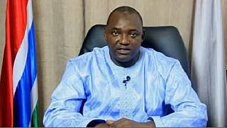 Gambians, let's pray Jammeh gives peace a chance – Barrow's Xmas message