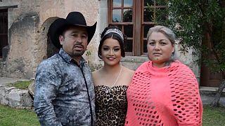 De cumpleaños de quinceañera a fiesta del año en México