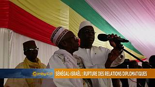 Senegal-France sever ties over UN decision [The Morning Call]
