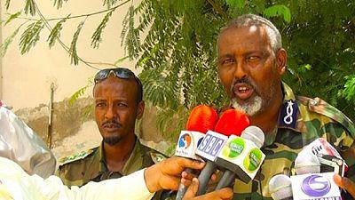 Somalie : des dizaines de personnes arrêtées dans le cadre du meurtre du procureur militaire