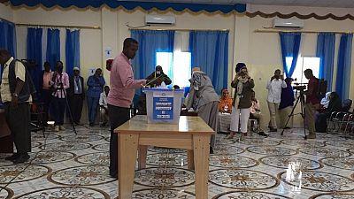 Somalie: le cuisinier du président remporte un siège au Parlement