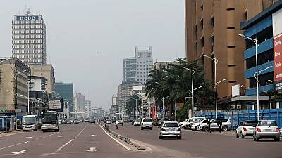 DRC lowers economic growth yet again citing low commodity prices