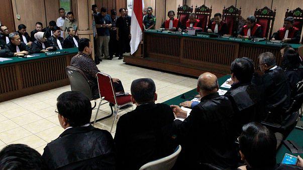 Blasphemieprozess gegen indonesischen Politiker wird fortgesetzt