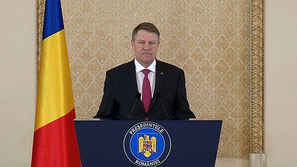 رئیس جمهوری رومانی نامزد معرفی شده برای نخست وزیری را نپذیرفت