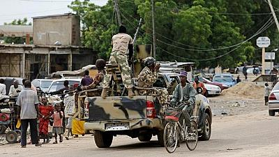 Nigeria: Over 3000 residents return to Damasak, Borno state