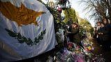 Φόρος τιμής στον Τζορτζ Μάικλ από την ελληνοκυπριακή κοινότητα της Βρετανίας