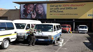 Nigeria: MTN paye toujours son amende