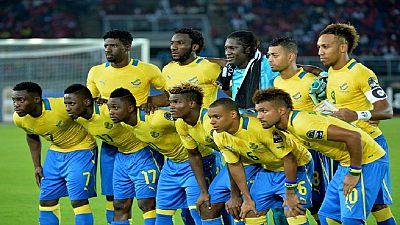 CAN 2017: le Gabon dévoile sa liste officielle