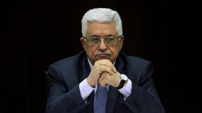 El presidente palestino Abbas espera que en 2017 finalice la ocupación israelí