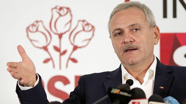Nem olyan könnyű felfüggeszteni a román államfőt